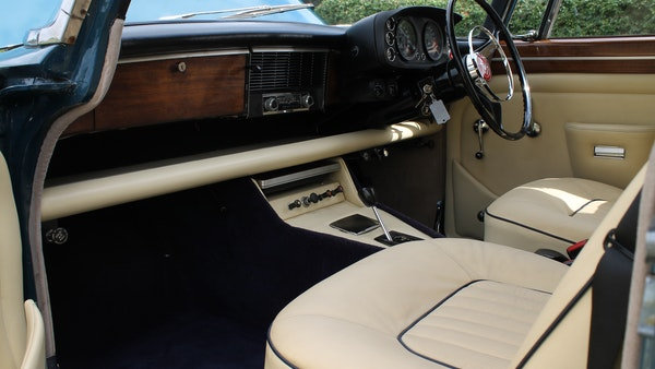 1970 Rover P5B 3.5 Coupe For Sale (picture 51 of 130)