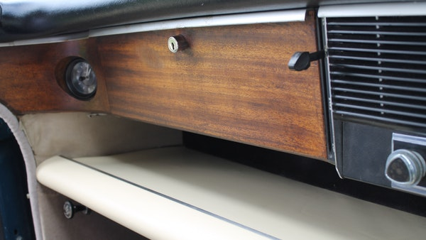 1970 Rover P5B 3.5 Coupe For Sale (picture 45 of 130)