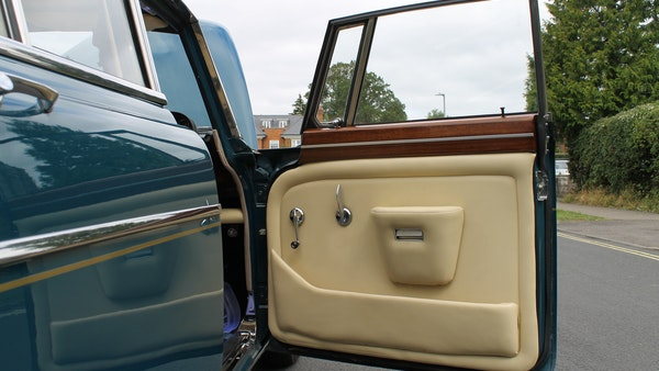 1970 Rover P5B 3.5 Coupe For Sale (picture 53 of 130)