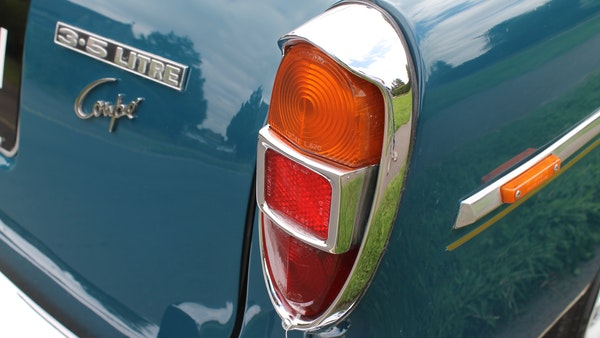 1970 Rover P5B 3.5 Coupe For Sale (picture 72 of 130)