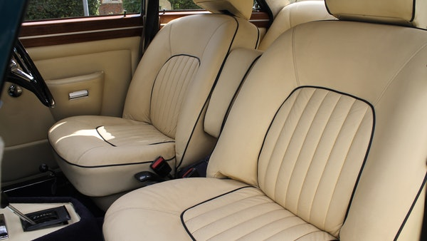 1970 Rover P5B 3.5 Coupe For Sale (picture 42 of 130)
