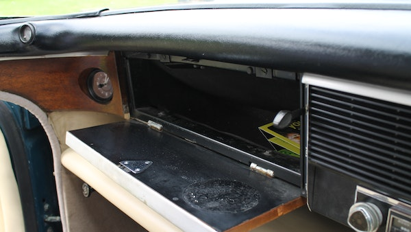 1970 Rover P5B 3.5 Coupe For Sale (picture 46 of 130)