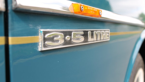 1970 Rover P5B 3.5 Coupe For Sale (picture 70 of 130)