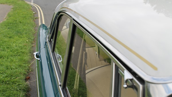 1970 Rover P5B 3.5 Coupe For Sale (picture 85 of 130)