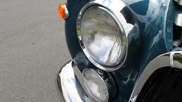 1970 Rover P5B 3.5 Coupe For Sale (picture 75 of 130)