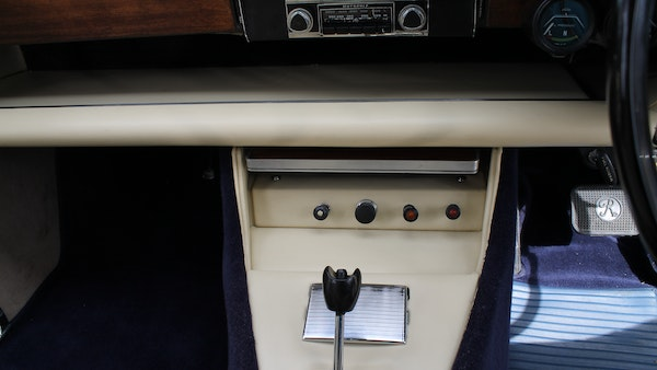1970 Rover P5B 3.5 Coupe For Sale (picture 36 of 130)