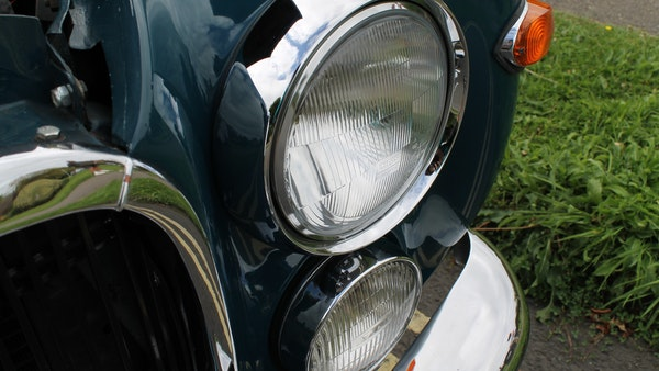 1970 Rover P5B 3.5 Coupe For Sale (picture 74 of 130)