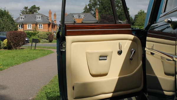 1970 Rover P5B 3.5 Coupe For Sale (picture 54 of 130)