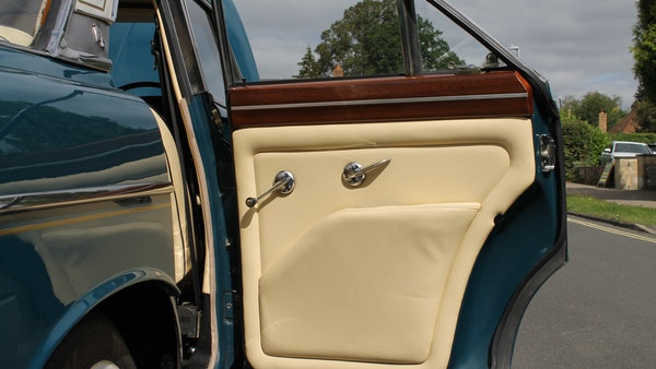 1970 Rover P5B 3.5 Coupe For Sale (picture 52 of 130)