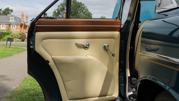 1970 Rover P5B 3.5 Coupe For Sale (picture 55 of 130)