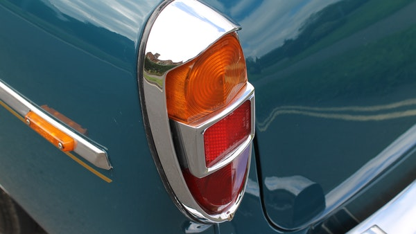 1970 Rover P5B 3.5 Coupe For Sale (picture 71 of 130)