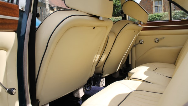 1970 Rover P5B 3.5 Coupe For Sale (picture 49 of 130)