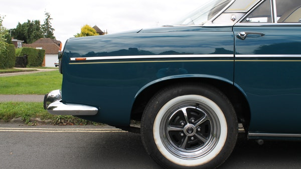 1970 Rover P5B 3.5 Coupe For Sale (picture 102 of 130)