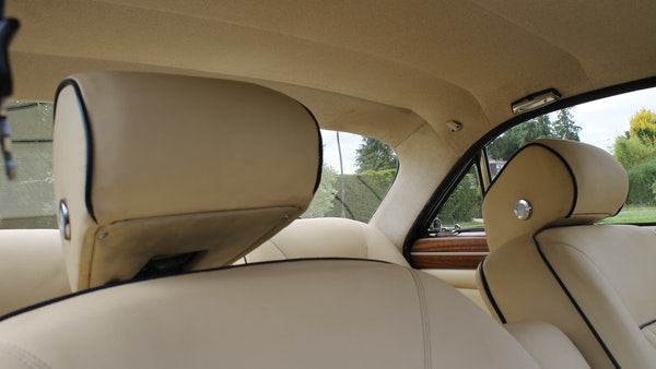 1970 Rover P5B 3.5 Coupe For Sale (picture 50 of 130)