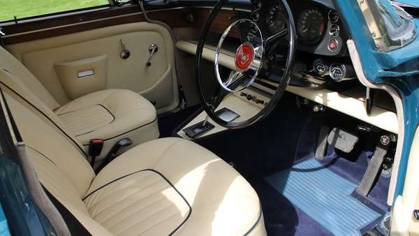 1970 Rover P5B 3.5 Coupe For Sale (picture 41 of 130)