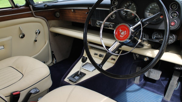 1970 Rover P5B 3.5 Coupe For Sale (picture 31 of 130)