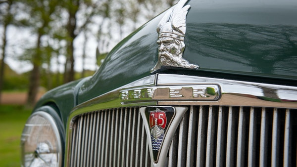 RESERVE LOWERED - 1955 Rover 75 P4 For Sale (picture 95 of 146)