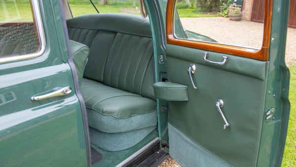 RESERVE LOWERED - 1955 Rover 75 P4 For Sale (picture 58 of 146)