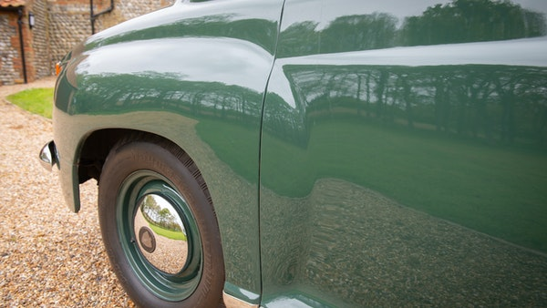 RESERVE LOWERED - 1955 Rover 75 P4 For Sale (picture 112 of 146)