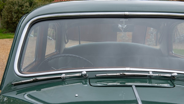 RESERVE LOWERED - 1955 Rover 75 P4 For Sale (picture 100 of 146)