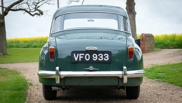 RESERVE LOWERED - 1955 Rover 75 P4 For Sale (picture 4 of 146)