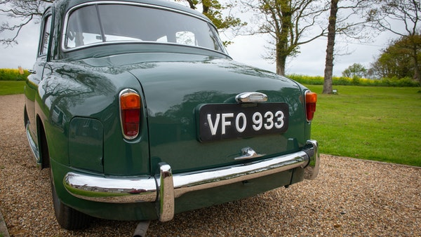 RESERVE LOWERED - 1955 Rover 75 P4 For Sale (picture 18 of 146)