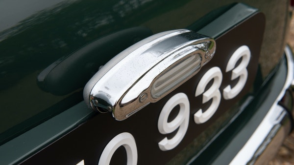 RESERVE LOWERED - 1955 Rover 75 P4 For Sale (picture 105 of 146)