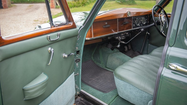 RESERVE LOWERED - 1955 Rover 75 P4 For Sale (picture 43 of 146)