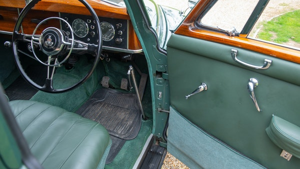 RESERVE LOWERED - 1955 Rover 75 P4 For Sale (picture 76 of 146)