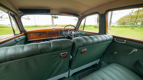 RESERVE LOWERED - 1955 Rover 75 P4 For Sale (picture 66 of 146)
