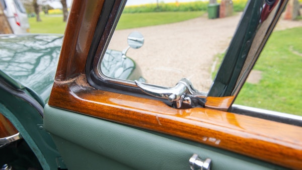 RESERVE LOWERED - 1955 Rover 75 P4 For Sale (picture 79 of 146)