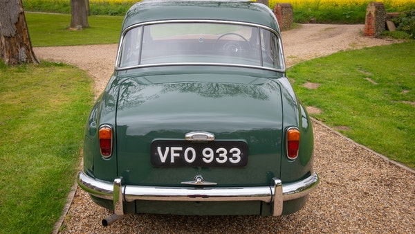 RESERVE LOWERED - 1955 Rover 75 P4 For Sale (picture 23 of 146)