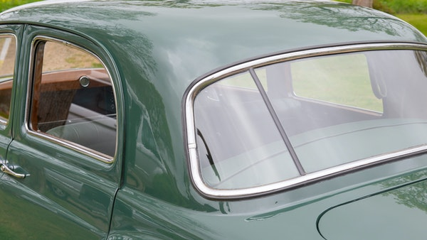RESERVE LOWERED - 1955 Rover 75 P4 For Sale (picture 114 of 146)