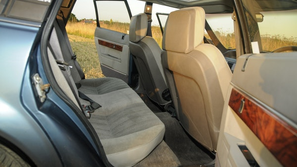 NO RESERVE! - 1985 Rover SD1 For Sale (picture 45 of 124)
