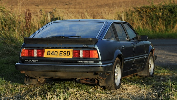 NO RESERVE! - 1985 Rover SD1 For Sale (picture 15 of 124)