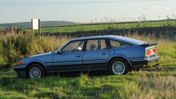 NO RESERVE! - 1985 Rover SD1 For Sale (picture 9 of 124)