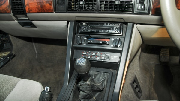 NO RESERVE! - 1985 Rover SD1 For Sale (picture 52 of 124)