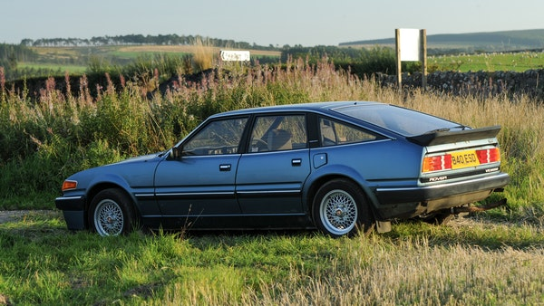 NO RESERVE! - 1985 Rover SD1 For Sale (picture 10 of 124)