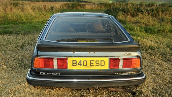 NO RESERVE! - 1985 Rover SD1 For Sale (picture 18 of 124)