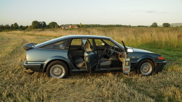 NO RESERVE! - 1985 Rover SD1 For Sale (picture 12 of 124)