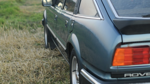 NO RESERVE! - 1985 Rover SD1 For Sale (picture 111 of 124)