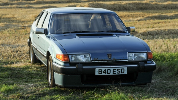 NO RESERVE! - 1985 Rover SD1 For Sale (picture 3 of 124)