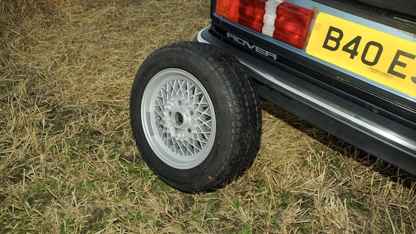 NO RESERVE! - 1985 Rover SD1 For Sale (picture 83 of 124)