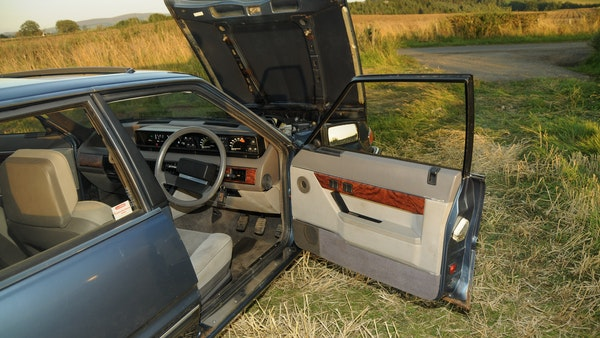 NO RESERVE! - 1985 Rover SD1 For Sale (picture 50 of 124)