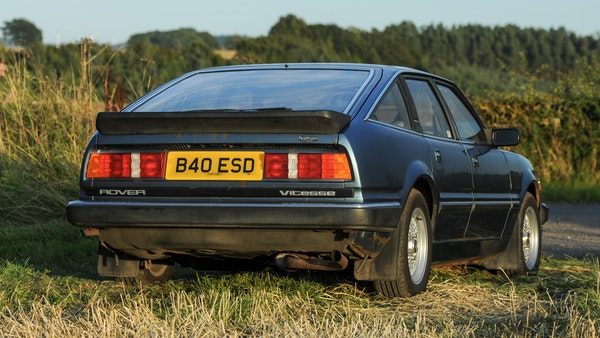 NO RESERVE! - 1985 Rover SD1 For Sale (picture 16 of 124)