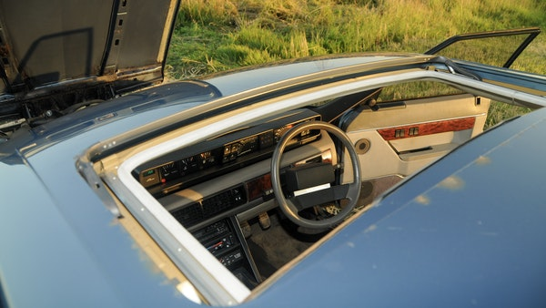 NO RESERVE! - 1985 Rover SD1 For Sale (picture 35 of 124)