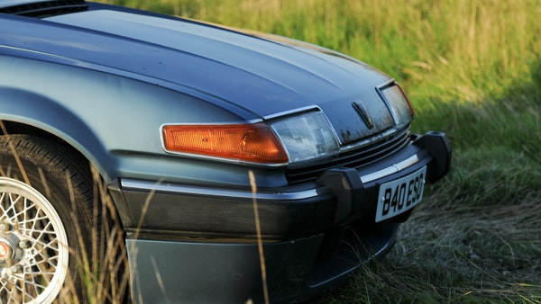 NO RESERVE! - 1985 Rover SD1 For Sale (picture 75 of 124)
