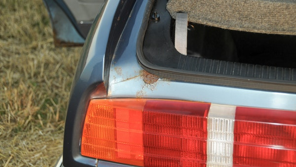 NO RESERVE! - 1985 Rover SD1 For Sale (picture 65 of 124)