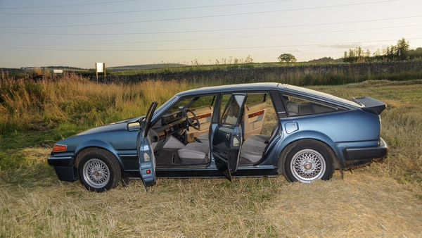NO RESERVE! - 1985 Rover SD1 For Sale (picture 8 of 124)