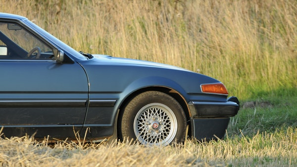 NO RESERVE! - 1985 Rover SD1 For Sale (picture 108 of 124)
